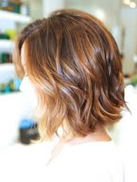 hair colour ideas for short hair 2015. ombre wavy bob haircut hair colour ideas for short 2015 l