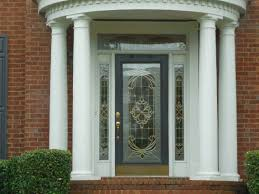how to paint a front doorHow To Paint A Front Door  Painting the exterior of a glass panel