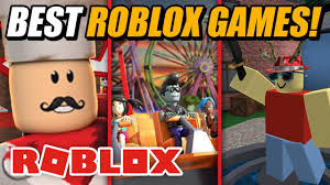 Best Roblox Games RIGHT NOW In 2020 ...