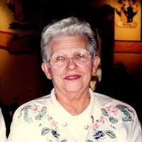 Obituary   Avis D. Lake Hudson   Ingram Funeral Home