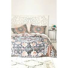 duvet cover twin xl size magical thinking moroccan tile duvet cover 129 a liked on polyvore