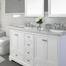 white bathroom vanities with marble tops. Perfect Tops 72 On White Bathroom Vanities With Marble Tops Wayfair