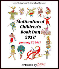 multicultural children s book day