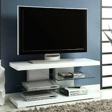 glass shelf tv stand bod me