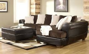 couches Ashley Furniture Sectional Couches Sofa With Corner