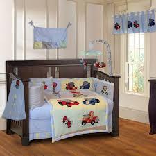 tjma bedding airplane crib bedding baby elephant crib bedding