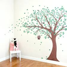 large cherry blossom wall decal articles with cherry blossom wall ...
