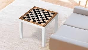 Möbelfolie Ikea Lack Tisch 55x55 Cm Creatistocom