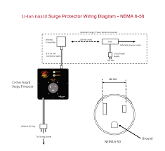 wiring diagram for outlet carlplant how to wire a 50 amp plug for welder at For A 50 220v Receptacle Wiring Diagram