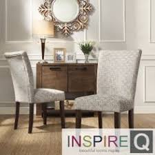 overstock ping bedding furniture electronics jewelry clothing more parsons dining chairs fabric