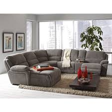 reclining sectional microfiber. Wonderful Reclining Fancy Reclining Sectional Couches 58 Sofas And Ideas With  With Microfiber S