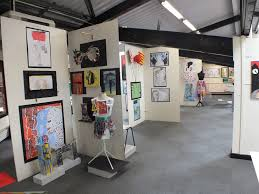 Btec Art And Design Assignments Altrincham College Btec Extended Certificate In Art Design