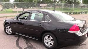2012 Chevrolet Impala LS - YouTube