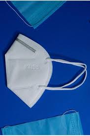 Filter <b>Mask KN95 Mask Respirator</b> With <b>5 Ply</b> – TrendyDice