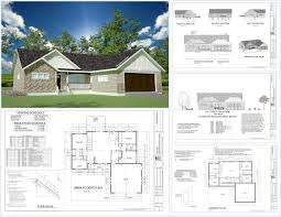 Shed Roof Home Plans Stunning Plans For Cheap Houses To Build Ideas 3d House Designs