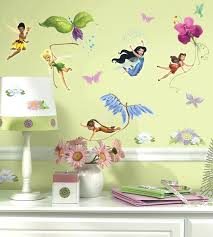 kids playroom wall decals fairies wall sticker stickers for fairies wall  sticker wall decals