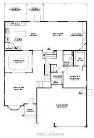 dr horton floor plans. Lenox Plan, Parker, Colorado 80138 - Plan At Hilltop Pines By D.R. Horton Dr Floor Plans