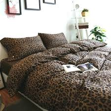 zebra print duvet cover canada zebra print duvet cover king size printed duvet covers south africa um image for innovative leopard print duvet cover