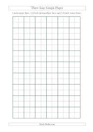 1 2 In Graph Paper School Smart Graph Paper 1 2 Inch Rule 9 X 12