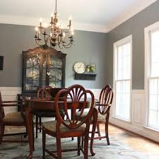two tone dining room color ideas. alluring two tone white bottom boro tec pinterest plum paint dining at room color ideas i