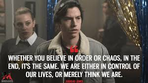 Riverdale Quotes Fascinating Riverdale Quotes MagicalQuote