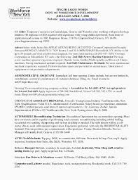 Career Change Resume Samples Best Career Change Resume Examples