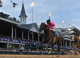 2010 Kentucky Derby Chart Tdn Derby Top 12 For April 9tdn Derby Top 12 For April 9