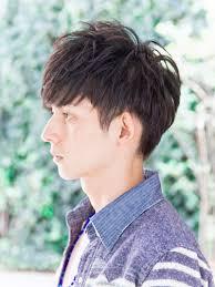 ツーブロックマッシュメンズ髪型 Lipps 表参道mens Hairstyle