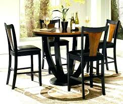 outstanding dining table sets high chair r height set piece square elegant kitchen plan chairs counter toddler h