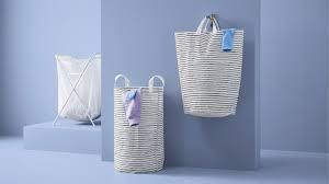 <b>Корзины для белья</b> в ванную купить в интернет-магазине - IKEA