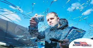 cost to replace a windshield without