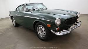 1972 Volvo P1800 for sale near Los Angeles, California 90063 ...