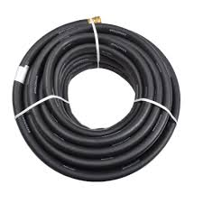 3 4 in x 50 ft coupled contractor water hose