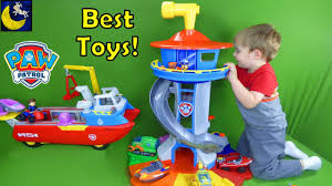 best paw patrol toys for 2017 gift ideas my size lookout tower sea patroller top 10 toys