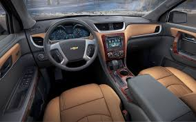 2012 New York UPDATED: 2014 Chevy Impala and 2013 Chevy Traverse ...