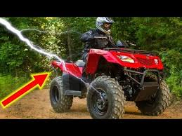 2018 suzuki king quad 750 review. wonderful king 20172018 suzuki kingquad 400asi review u0026 features in 2018 suzuki king quad 750 review s