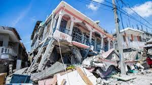 Haiti earthquake: Death toll soars to ...