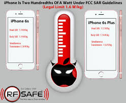 Apple Wants You To Burn Apple Iphone 6s Sar Levels Make No