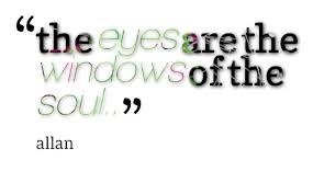 Beautiful Quotes For Eyes Best of Top And Beautiful Quotes About Eyes