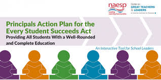 Principals Action Plan For The Every Student Succeeds Act | Naesp