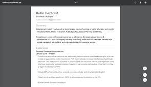 Create Resume From Linkedin Profile Generate Your Cv From Linkedin Get Linkedins Pdf Version