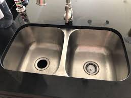 Switching Out A Double Sink For A Single One Is Expensive One Way
