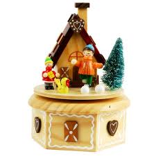 Animated Symphony Of Bells Musical Tabletop Decoration Cool Mr Christmas Music Boxes Wayfair
