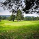Putt under redwood trees at this 9-hole public golf course with ...