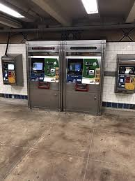 Metrocard Vending Machine Locations Interesting Ticket Vending Machines Yelp