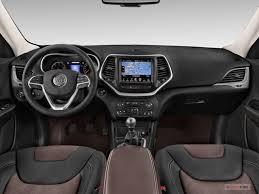 2018 jeep cherokee. modren cherokee 2018 jeep cherokee dashboard inside jeep cherokee