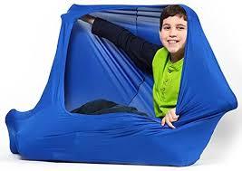 sensory sack toys for autistic children