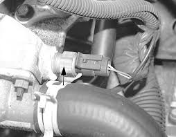 repair guides electronic engine controls engine coolant fig