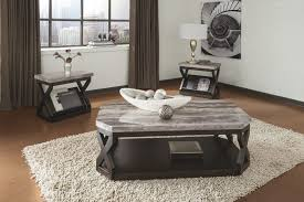 marble stone top coffee and end tables sets modern ashley furniture t table w x d tab