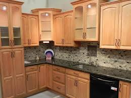 maple kitchen cabinets backsplash. Kitchen Maple Cabinet Backsplash Tile Patterns Honey Spice D Design Ideas Cabinets I